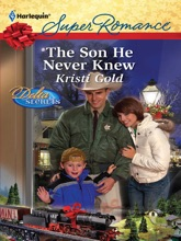 The Son He Never Knew
