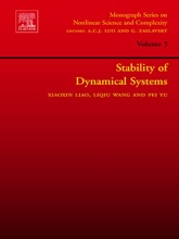 Stability Of Dynamical Systems (Enhanced Edition)