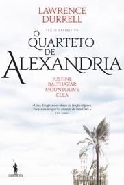 O Quarteto de Alexandria PDF Download