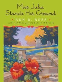 Miss Julia Stands Her Ground PDF Download
