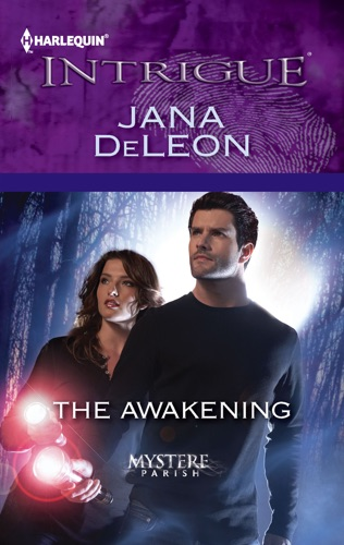 Jana DeLeon - The Awakening