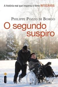 O Segundo Suspiro Book Cover
