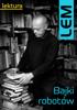 Stanisław Lem - Bajki Robotów artwork