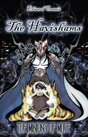 Edward Crane - The Havishams artwork