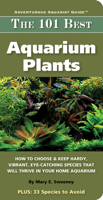 Download and Read Online 101 Best Aquarium Plants