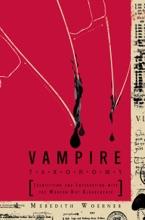 Vampire Taxonomy