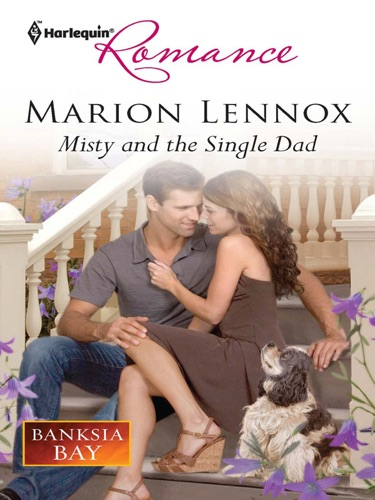Marion Lennox - Misty and the Single Dad