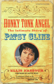 Honky Tonk Angel: Updated edition book