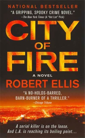 City of Fire PDF Download
