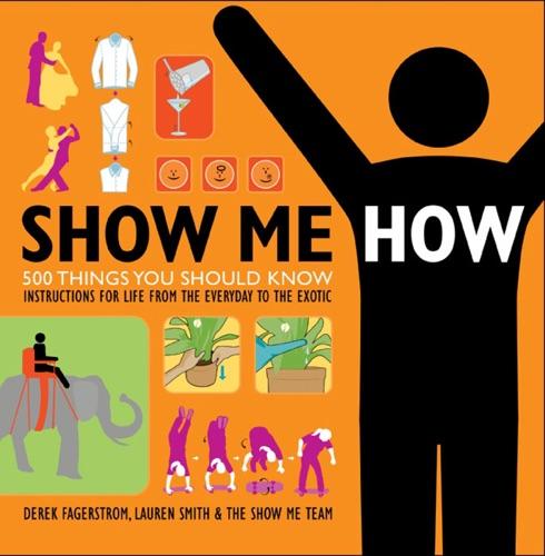 Lauren Smith & Derek Fagerstrom - Show Me How