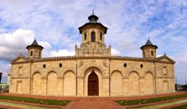 Bordeaux - Ronan Sayburn MS book