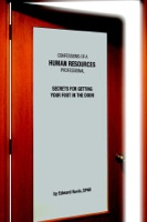 Confessions of an Human Resources Professional