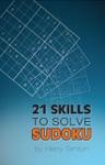 21 Skills To Solve Sudoku