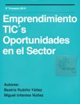 Emprendimiento TIC's Oportunidades en el Sector
