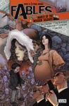 Fables Vol 4 March Of The Wooden Soldiers