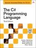 The C# Programming Language, 3/e