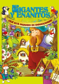 Gigantes Y Enanitos Spanish Edition