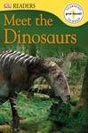DK Readers L0 Meet The Dinosaurs Enhanced Edition
