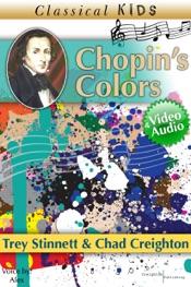 Chopin's Colors (Enhanced Version)