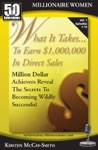 What It Takes To Earn 1000000 In Direct Sales