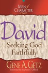 Men Of Character David