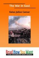 The War in Gaul