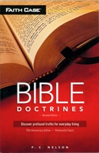 Bible Doctrines, Revised Edition