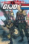 GI Joe Cobra Civil War GI Joe Vol 1