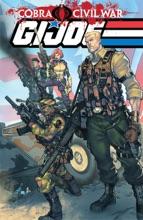G.I. Joe: Cobra Civil War: G.I. Joe, Vol. 1