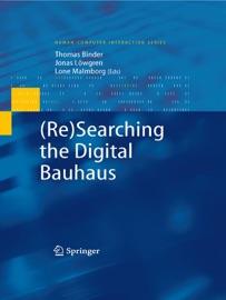 (RE)SEARCHING THE DIGITAL BAUHAUS