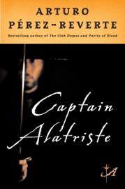 Captain Alatriste PDF Download