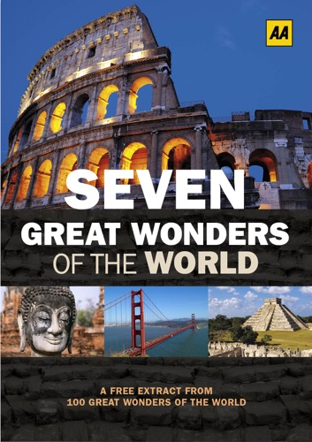 Seven Great Wonders of The World - Automobile Association - Automobile Association