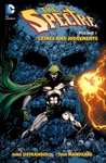 The Spectre Vol 1 Crimes And Judgments
