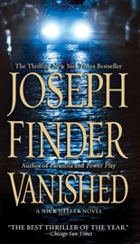Vanished PDF Download