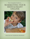 Your Complete Guide to... Marketing Your Restaurant Online