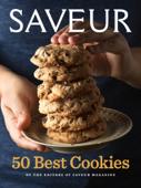 Saveur Best Cookies Book Cover