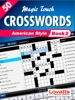 Magic Touch Crosswords American Style #2