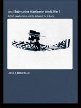 Anti-Submarine Warfare In World War I