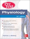 Physiology PreTest Self-Assessment And Review 14E