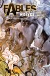 Fables Vol 8 Wolves