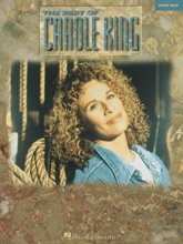 Best Of Carole King (Songbook)