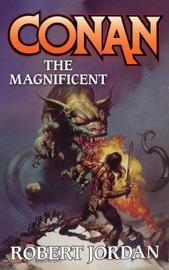 Conan the Magnificent PDF Download