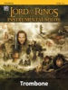 The Lord of the Rings: Trombone Instrumental Solos