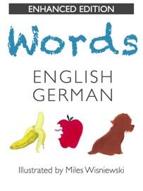 ENGLISH TO GERMAN (ENHANCED EDITION)