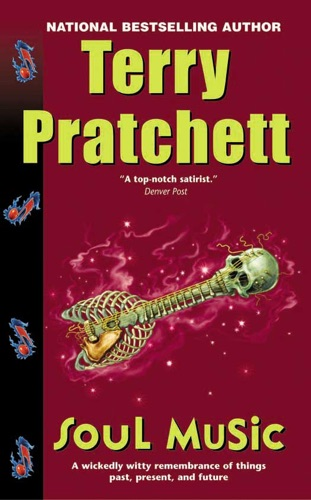 Terry Pratchett - Soul Music