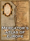 Mercators Atlas Of Europe Enhanced