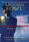 Artemis Fowl An Agent Archive EBook Sampler