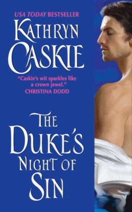 The Duke's Night of Sin image