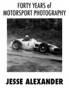 Forty Years Of Motorsport Photography