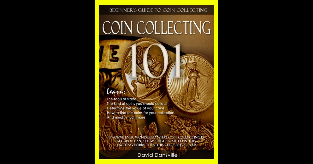 The Beginners Guide to Coin Collecting | The Royal Mint